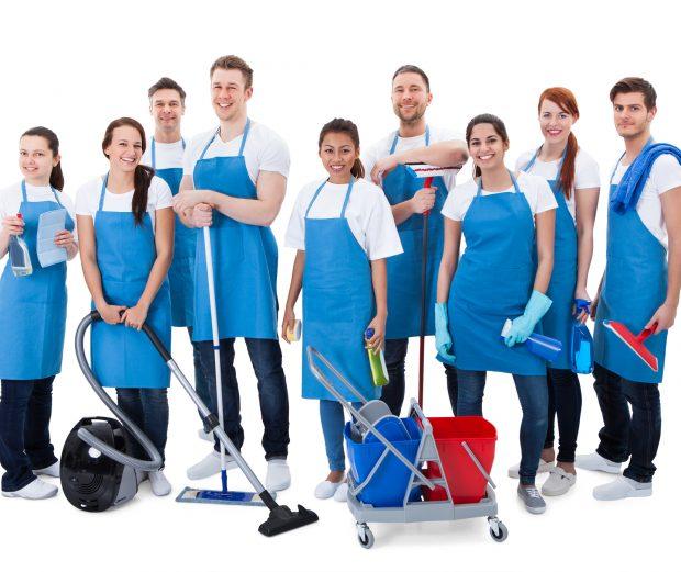 Reinigungsfirma-70771 Leinfelden-Echterdingen